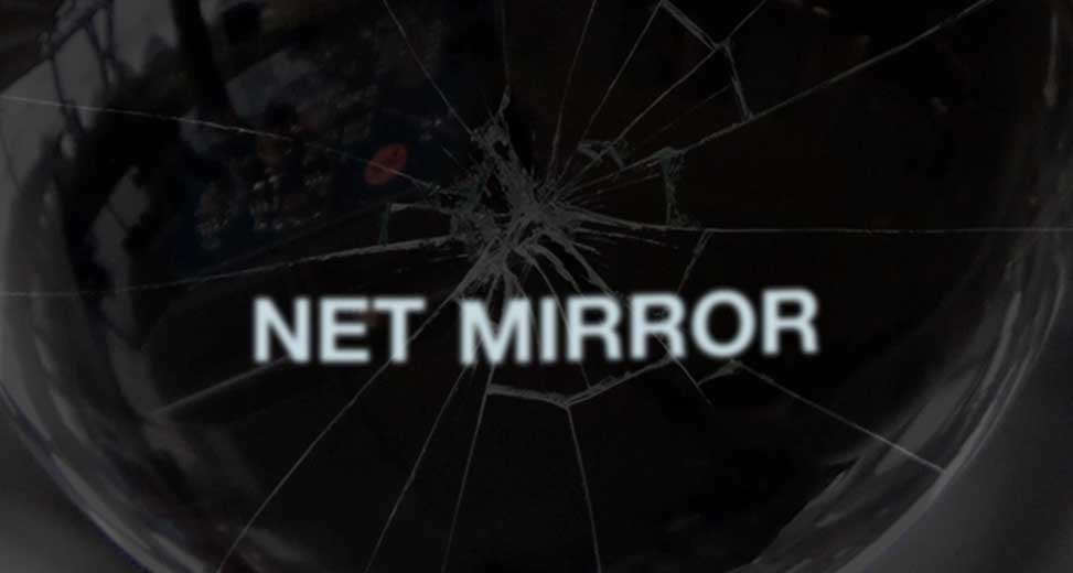 Issue 6: Net Mirror Speculative Fiction Story Concepts